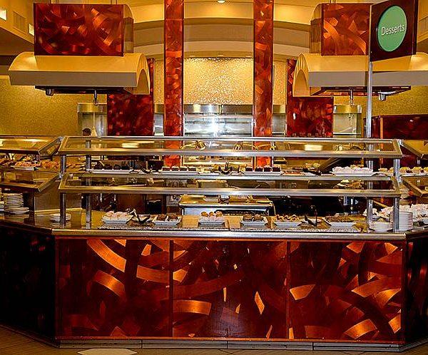 Westgate Fresh Buffet