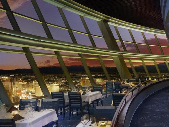 Las Vegas Restaurants - Las Vegas Reiseführer
