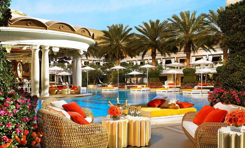 Wynn Hotel Promotions Las Vegas