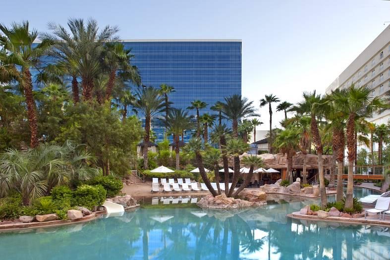 Hard Rock Hotel Las Vegas Parken