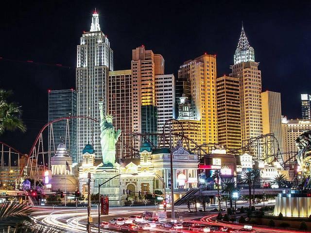 Hotel New York NewYork