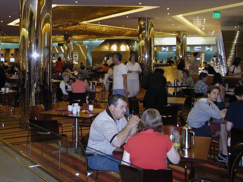 Hotel Mirage Hamburg