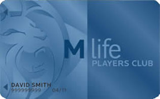 Mlife Players club