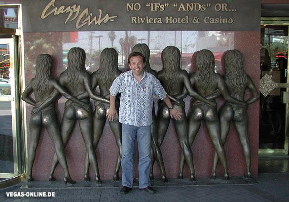 Crazy Girls Hotel Riviera