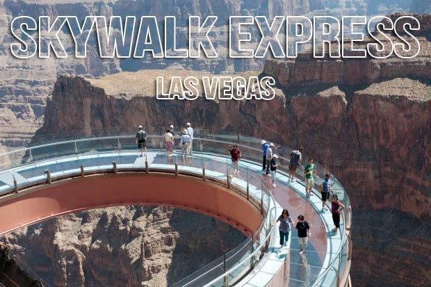Skywalk Express Las Vegas