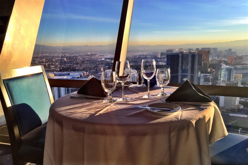 Restaurant Top of the World