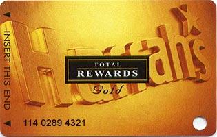 Total Rewards Players Club
