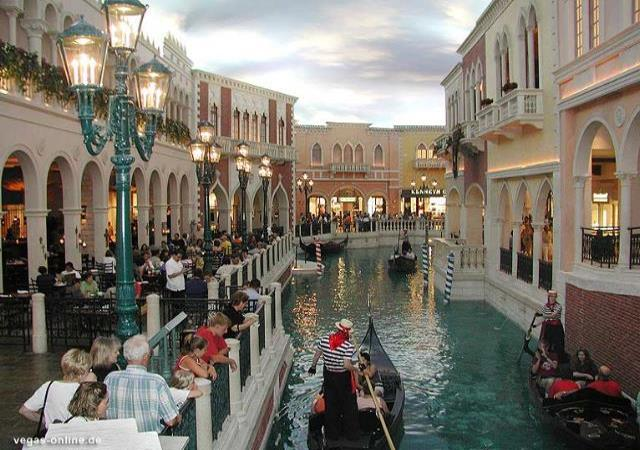 Hotel Venetian Canale Grande