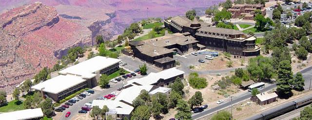 Grand Canyon Lodges