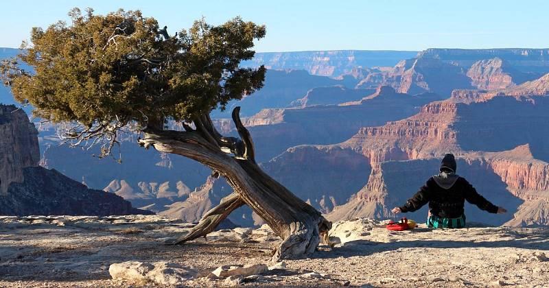 Grand Canyon Yavapai Point 800