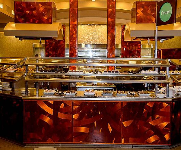 Westgate Fresh Buffet