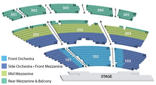 Criss Angel Tickets