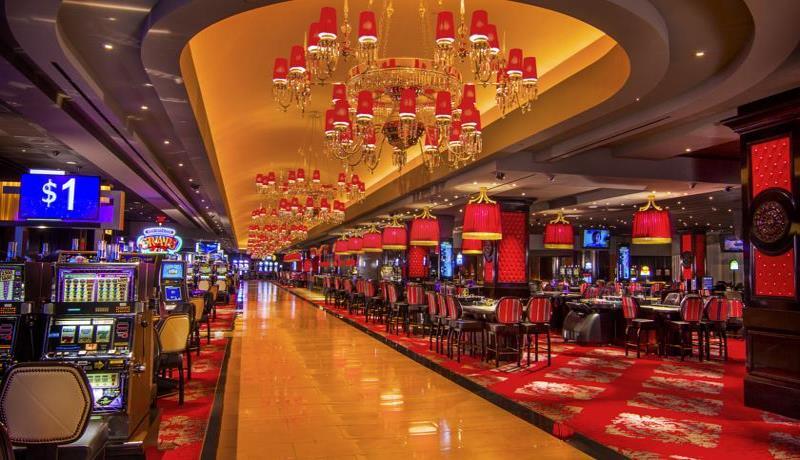 casino cromwell online