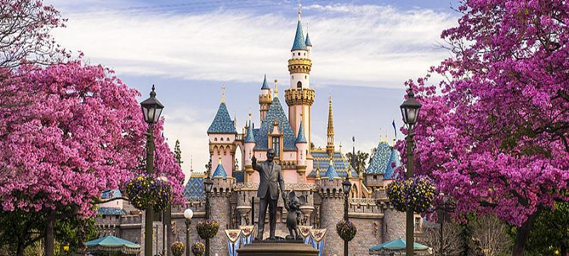 Disneyland Anaheim Attraktionen Tipps Hotels