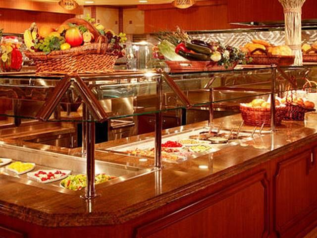Excellent Golden Nugget Buffet Las Vegas Reisefuhrer Home Interior And Landscaping Dextoversignezvosmurscom