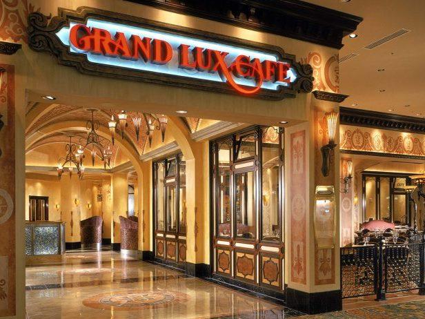 Grand Lux Venetian