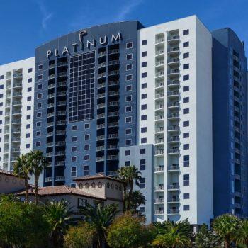 Hotel Platinum Las Vegas