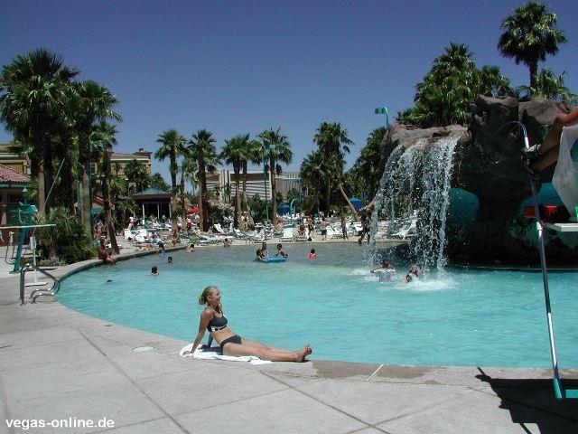 Hotel Rio Pool