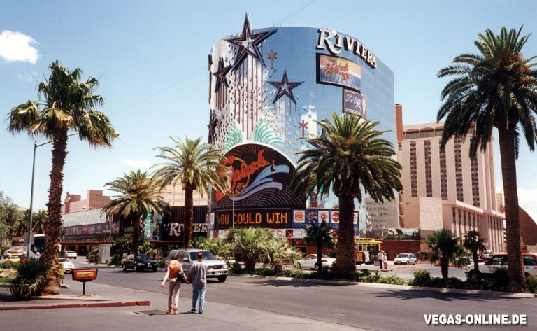Hotel Riviera Las Vegas