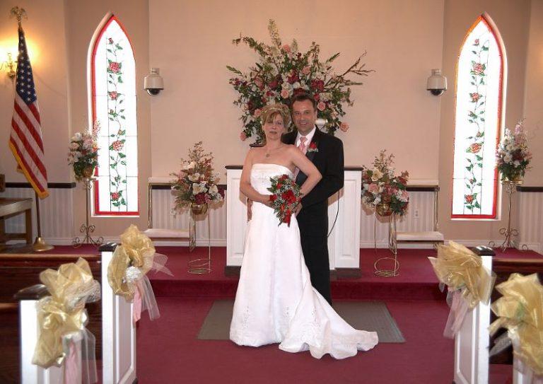 Las Vegas Hochzeitskapelle