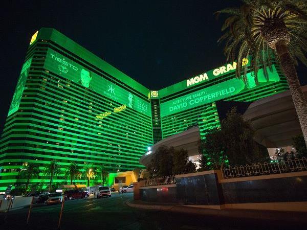 Mgm hotel las vegas prices
