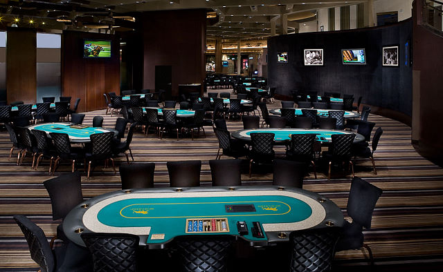 Las Vegas Pokerturniere