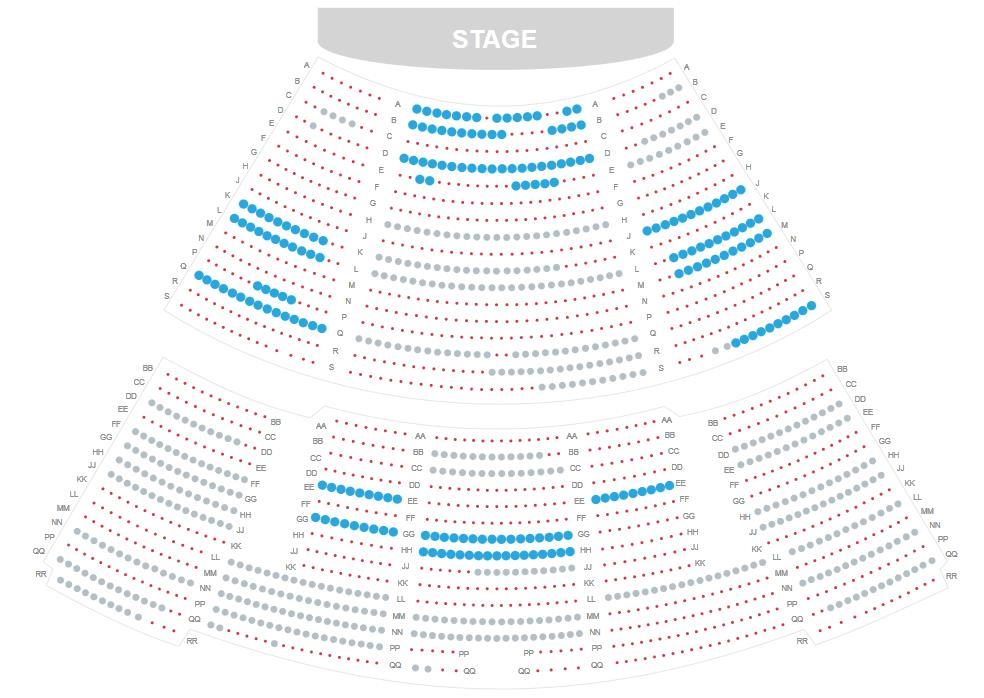 Michael Jackson Show Tickets