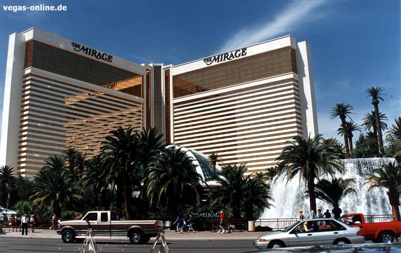 Hotel Mirage 1989