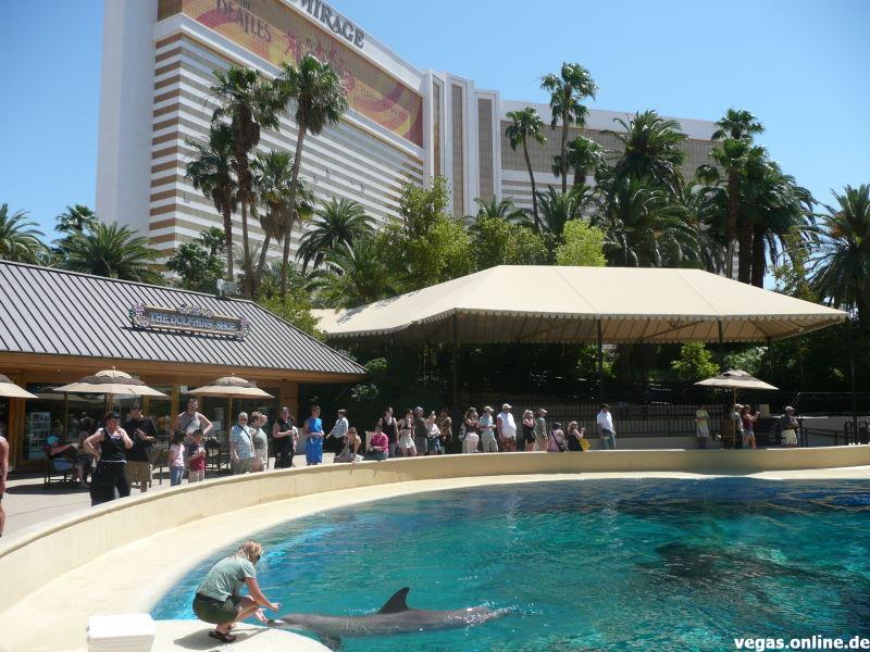 Hotel Mirage Secret Garden