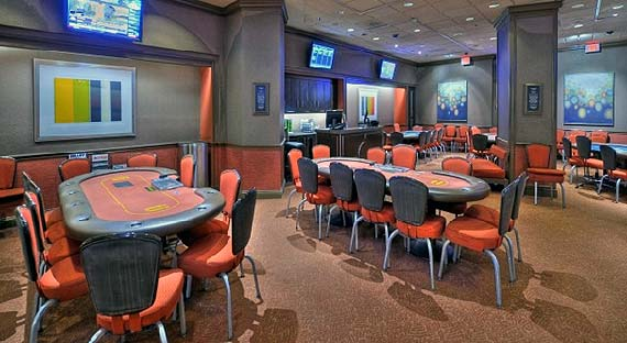 Pokerturniere Las Vegas