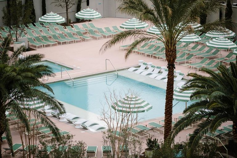 Pool Park MGM