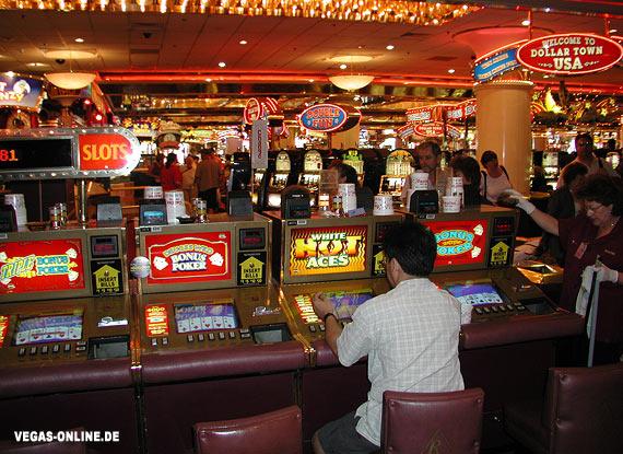 Hotel Riviera Casino