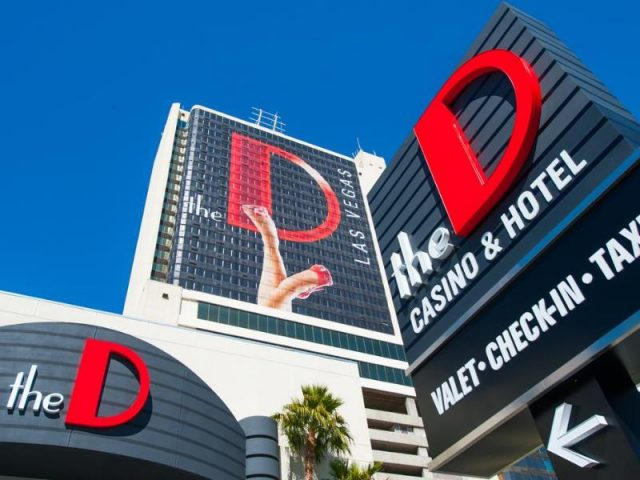 The D Hotel Las Vegas