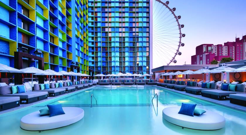 The Linq Pool