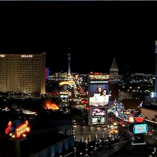 Traumschiff Las Vegas