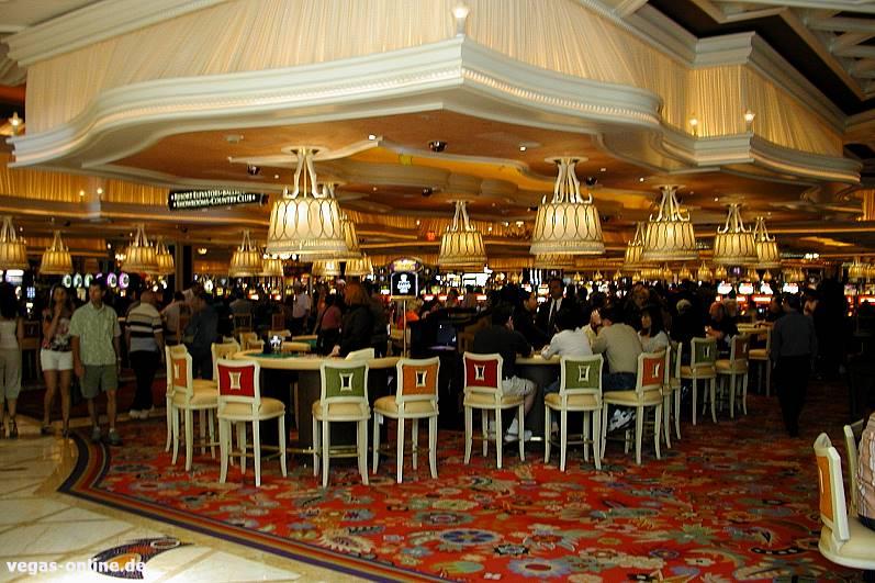 las vegas kinder im casino
